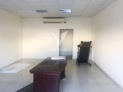 Shop for Rent in International City, Dubai - France Cluster | Vacant | Fitted Shop