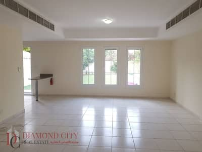 3 Bedroom Villa for Rent in The Springs, Dubai - Well maintained 3m villa * Quiet location