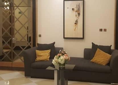 شقة 1 غرفة نوم للايجار في جزيرة الريم، أبوظبي - 1