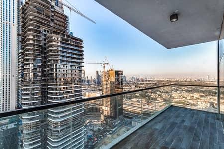 شقة 4 غرف نوم للايجار في وسط مدينة دبي، دبي - Brand New Large Luxury 4BR