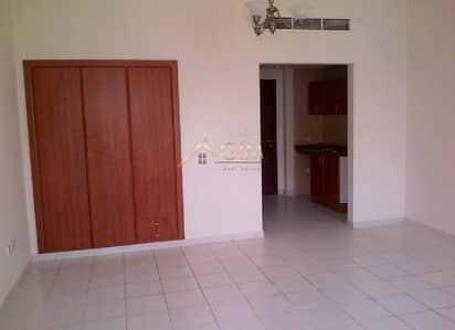 Studio for Rent in International City, Dubai - For family or bachelors| studio w/ balcony in International City
