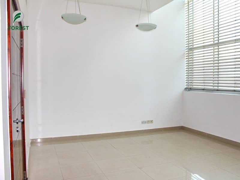 Chiller Free  Spacious 1 BR Duplex with Study Room