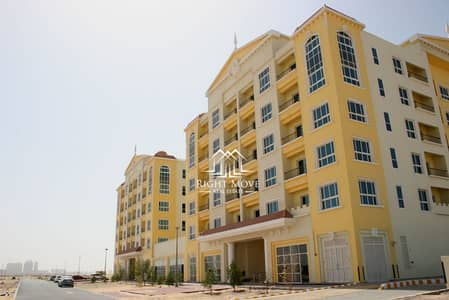 2 Bedroom Apartment for Sale in International City, Dubai - Vacant 2BR Plus Store | Al Jawzaa Building | Just 470,000 Cash Deal - Final Price - Not Negotiable