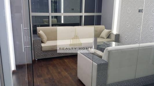 مکتب  للبيع في برشا هايتس (تيكوم)، دبي - Well Furnised Office for Sale at Tecom    Rented at Good rate