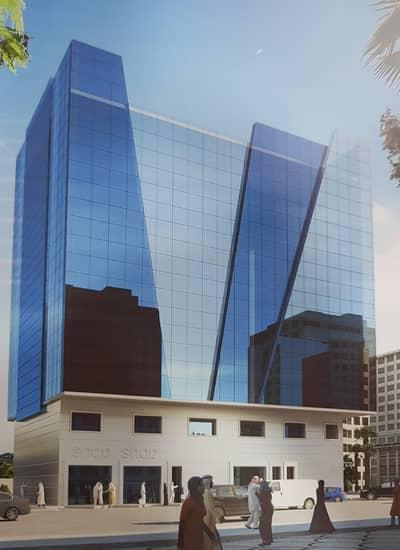 مبنى سكني  للبيع في المرور، أبوظبي - مبنى سكني في المرور 26000000 درهم - 4401284