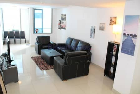 Sea View | High Floor | Furnished | Chiller Free