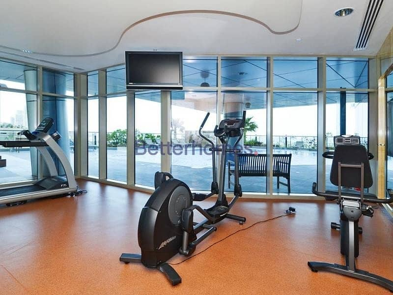 14 Sea View | High Floor | Furnished | Chiller Free