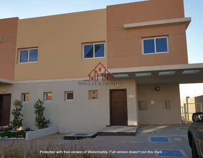 3 Bedroom Villa for Rent in Al Samha, Abu Dhabi - 1