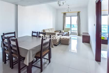 2 Bedroom Flat for Rent in Dubai Sports City, Dubai - Excellent condition | Great location | 2 Bedroom