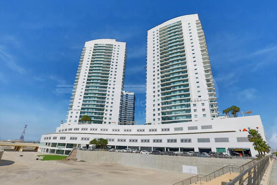 2 Breathtaking Sea view Apartment for Lease!