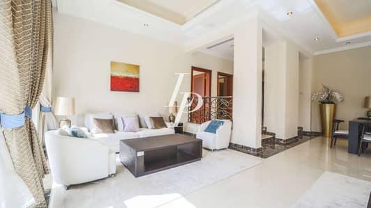 فیلا 5 غرف نوم للبيع في عقارات جميرا للجولف، دبي - Large Plot Elevator Vestibule Area Maid's Laundry