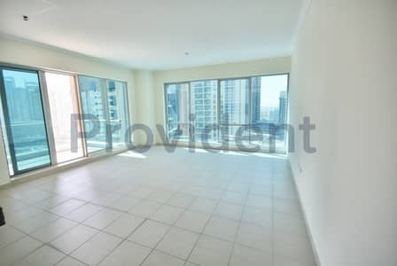 1 Bedroom Flat for Sale in Dubai Marina, Dubai - Investor's Deal! Vibrant | Partial Marina Views