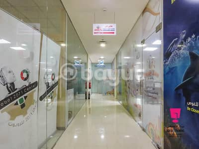 Office for Rent in Nad Al Hamar, Dubai - Ready to Move Office in Nad Al Hamar