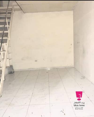 محل تجاري  للايجار في الجرف، عجمان - Shop Available in Jurf Induastrial 1