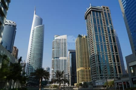 2 Bedroom Flat for Sale in Jumeirah Lake Towers (JLT), Dubai - Super Deal Affordable Price High Floor with Storage