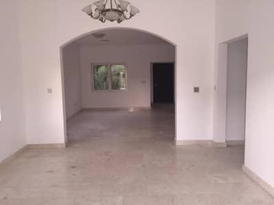 فیلا 4 غرف نوم للايجار في وادي الصفا 2، دبي - Spacious Villa | Best Offer | 140K Rental Price