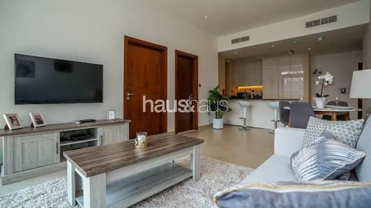 1 Bedroom Flat for Rent in Dubai Marina, Dubai - Stylish | Marina View | Central