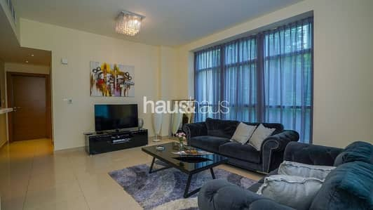 1 Bedroom Apartment for Rent in Downtown Dubai, Dubai - Inviting |Central| Open plan