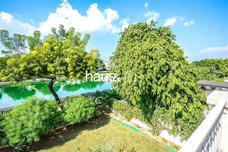 3 Bedroom Villa for Rent in The Springs, Dubai - Springs 4   Immaculate Type 2E   Call Isabella now
