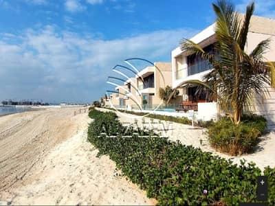 ارض سكنية  للبيع في جزيرة السعديات، أبوظبي - ارض سكنية في حد السعديات جزيرة السعديات 38000000 درهم - 4401510