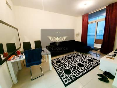 Fully Furnished Flat on Highflr! up to 4 cheques
