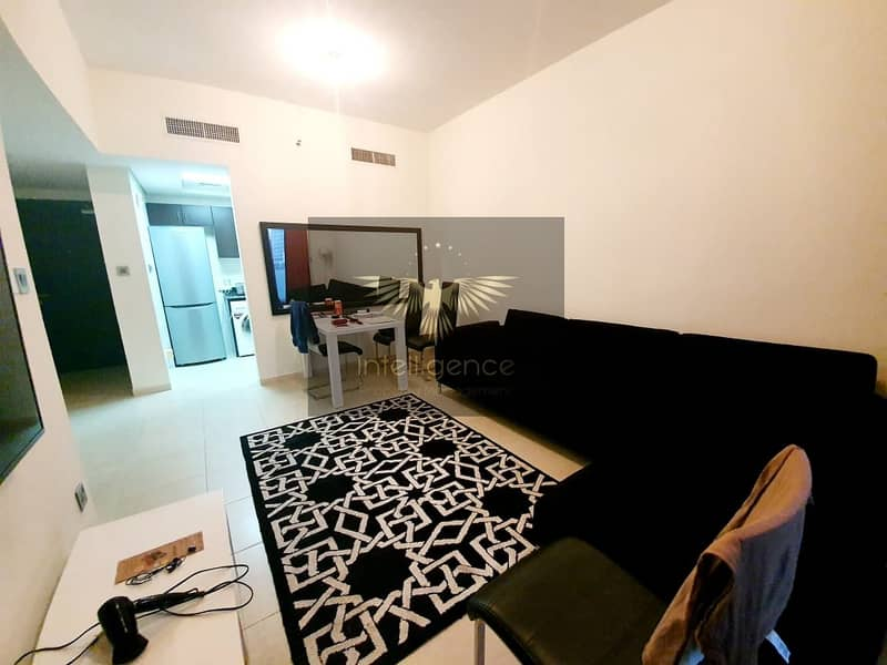 2 Fully Furnished Flat on Highflr! up to 4 cheques