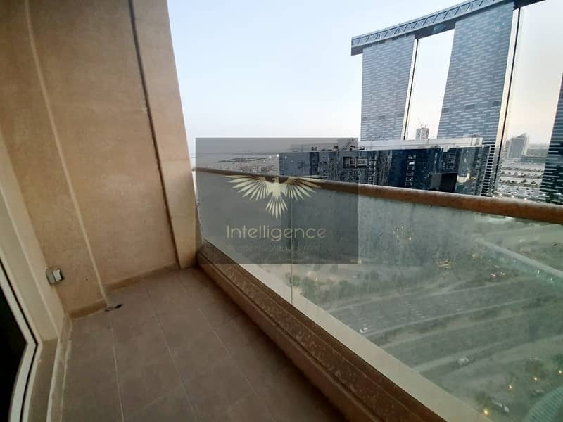 13 Fully Furnished Flat on Highflr! up to 4 cheques
