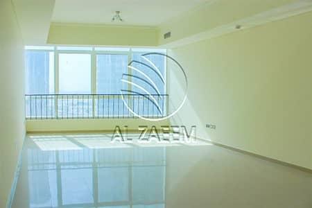 فلیٹ 2 غرفة نوم للبيع في جزيرة الريم، أبوظبي - شقة في أبراج هيدرا أفينيو سيتي أوف لايتس جزيرة الريم 2 غرف 900000 درهم - 4401543