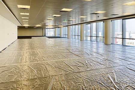 Office for Rent in DIFC, Dubai - Grade A | Fitted | 15 Parking | Mid Floor