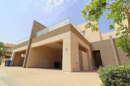 3 Bedroom Villa for Sale in Dubai Silicon Oasis, Dubai - Single Row I Modern I Vacant| ABCD Cluster