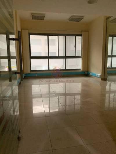 مکتب  للايجار في مصفح، أبوظبي - Perfect Size Office with lowest rate in Shabiya 9