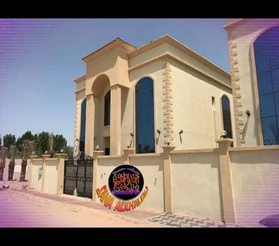 5 Bedroom Villa for Sale in Al Helio, Ajman - Fantastic villa for sale in Ajman at an ideal price- first inhabitant