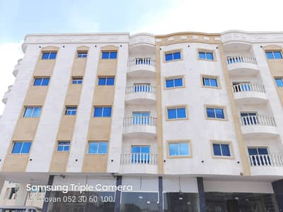 Building for Sale in Al Rawda, Ajman - Building for sale at magnificent price and excellent income