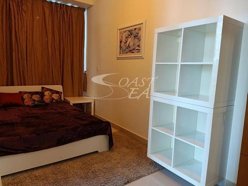 2 Fully furnished 2BR in Ocean heights