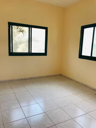 1 Bedroom Flat for Rent in Al Ramla, Sharjah - Bedroom