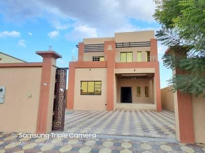 5 Bedroom Villa for Sale in Al Rawda, Ajman - Villa magnificence for sale and have a lifetime