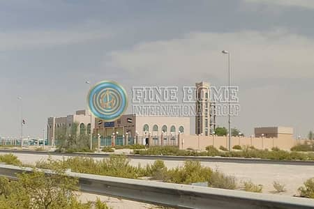 Plot for Sale in Al Shamkha, Abu Dhabi -  Abu Dhabi