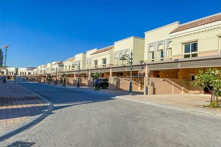 تاون هاوس 2 غرفة نوم للايجار في عقارات جميرا للجولف، دبي - Brand New 2 BR + Maid Alandalus TH| Best Price