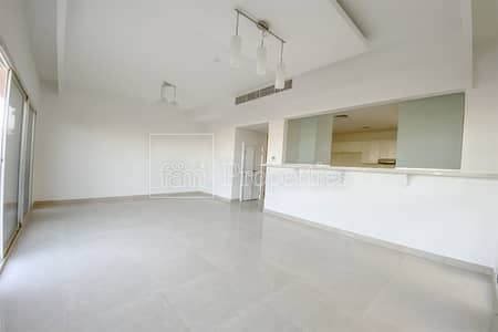 تاون هاوس 3 غرفة نوم للايجار في عقارات جميرا للجولف، دبي - Brand New Corner 3 Bed + Maid| Park and Golf View