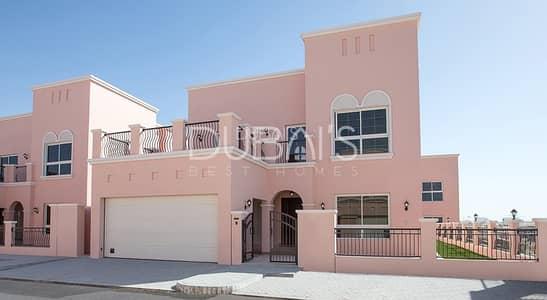 4 Bedroom Villa for Rent in Nad Al Sheba, Dubai - New 4BR | Top Layout | Garden | Super Value