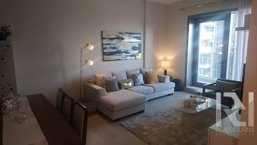 Studio for Sale in Dubai Marina, Dubai - No Comission BRAND NEW Studio in Sparkle Tower