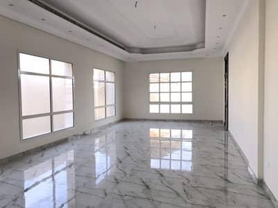 5 Bedroom Villa for Rent in Al Warqaa, Dubai - very nice Villa brand new at alwarqaa nice location 5 master bedroom with service block