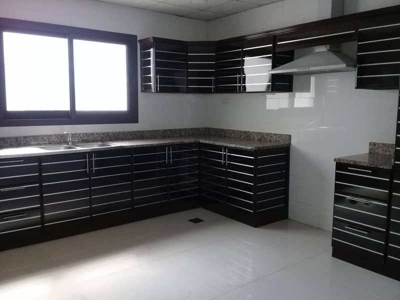 2 Excellent 3 B/R apt with 2 Big Terrace for Rent in %% MBZ city