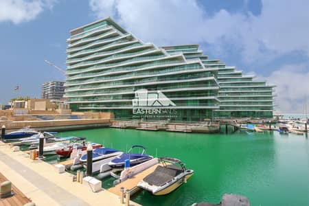 3 Bedroom Apartment for Rent in Al Raha Beach, Abu Dhabi - Luxury and Sunning With Sea View