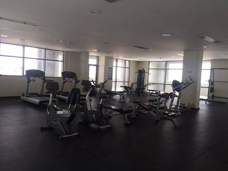 36 ( M ) Lovely 1 Bhk With Laundry | Prime Location | Large Size |Chiller Free