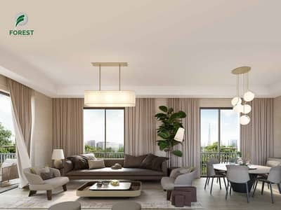 2 Bedroom Apartment for Sale in Mohammad Bin Rashid City, Dubai - No Commission for 2 Bedroom on Low Floor