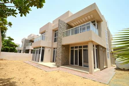 5 Bedroom Villa for Sale in Dubai Silicon Oasis, Dubai - Park Facing | Executive Modern  5 BR + MAID  | Single Row