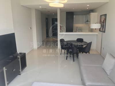1 Bedroom Flat for Sale in DAMAC Hills (Akoya by DAMAC), Dubai - Golf Course View | Corner Unit | Fully Furnished