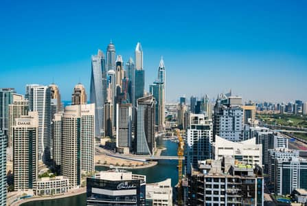 Hotel Apartment for Sale in Dubai Marina, Dubai - Fantastic Apartment|Viewing Possible|Huge Balcony