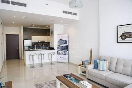 فلیٹ 1 غرفة نوم للبيع في قرية جميرا الدائرية، دبي - Brand New | Luxury Furnished | Great Location